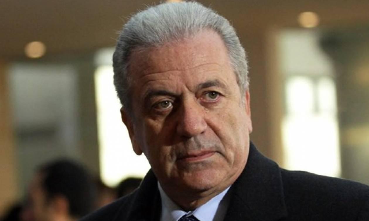 Αβραμόπουλος: Κατεπείγουσα η ανάγκη υλοποίησης της μεταναστευτικής ατζέντας