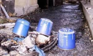 Θεσσαλονίκη: Εμπρηστική επίθεση σε χώρο οικοδομής όπου διαμένει εισαγγελικός λειτουργός
