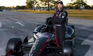 Indy Cars: Εκτός εντατικής ο Hinchcliffe