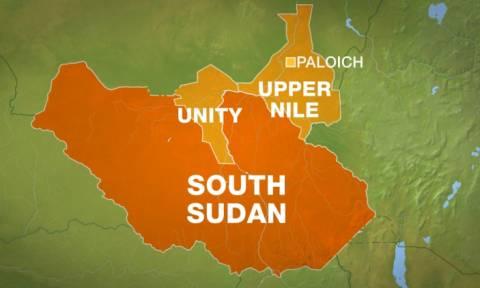 Ισλαμιστές βιάζουν Αγόρια και Κορίτσια στο Σουδάν! (video)