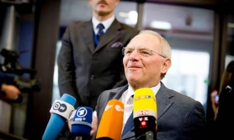 Σόιμπλε: Οι διαπραγματεύσεις με την Ελλάδα πάντα καρποφορούσαν...