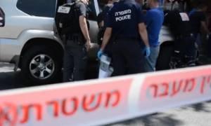 Ισραήλ: Επίθεση Παλαιστινίου σε ομάδα Ισραηλινών - Νεκρός ο δράστης (video)