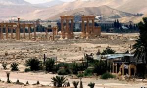 Συρία: Οι τζιχαντιστές κατέλαβαν την αρχαία πόλη της Παλμύρας (video)