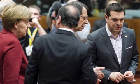 Στη Σύνοδο Κορυφής στη Ρίγα για τη συμφωνία ο Αλέξης Τσίπρας
