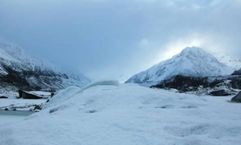 Βρήκαν το πτώμα ορειβάτη 42 χρόνια μετά την εξαφάνισή του