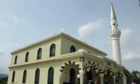 Ροδόπη: Τζαμί χτίστηκε στο χωριό Ήπιο από τους 252 κατοίκους! (pics)