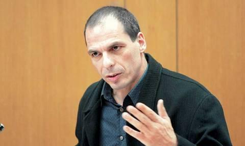 Βαρουφάκης: Δεν συζητήσαμε για παράλληλο νόμισμα με τον Μάγιερ