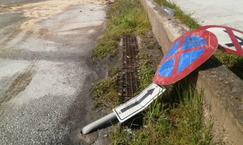 Καβάλα: Τραγικός θάνατος 28χρονου σε τροχαίο