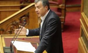 Θεοδωράκης: Υφος Γκεστάπο από Κωνσταντοπούλου
