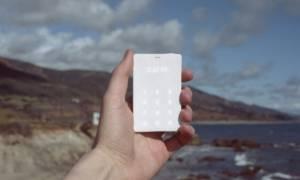The Light Phone - Επιστροφή στα χρόνια της mobile «αθωότητας» (vid)
