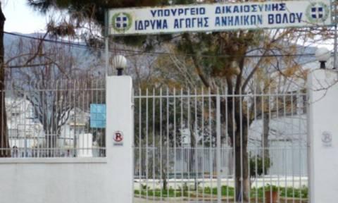 Βόλος: Ανήλικοι δραπέτες στα χέρια της Αστυνομίας