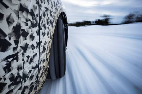 Opel: Το καμουφλάζ είναι το πρώτο βήμα για την επιτυχία του Astra (photos)