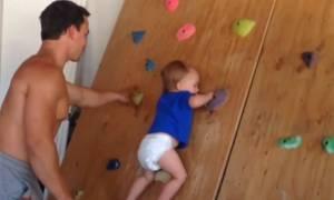 Απίστευτα παιδιά με απίθανες ικανότητες (Video)