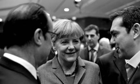 Σύνοδος Κορυφής: Σκληρό «πόκερ» Τσίπρα – δανειστών στη Ρίγα
