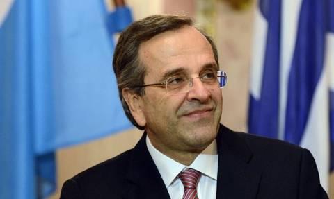 Σαμαράς: Η συμφωνία πρέπει να τελειώνει