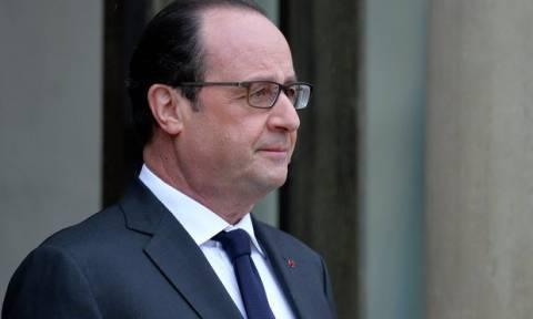 Σύνοδος Κορυφής: «Τη λύση θα δώσει το eurogroup», δήλωσε ο Ολάντ (vid)