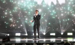 Eurovision 2015: Με μπαλάντα επέστρεψε η Κύπρος μετά από ένα χρόνο