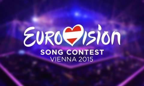 Eurovision 2015: Αυτή είναι η σειρά εμφάνισης του μεγάλου τελικού!