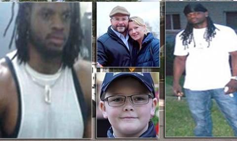 Συνελήφθη ο ύποπτος για τη δολοφονία της οικογένειας ομογενών στην Ουάσινγκτον