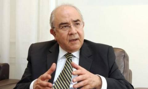 Απεσταλμένο της ΕΕ για το Κυπριακό ζητά ο Ομήρου