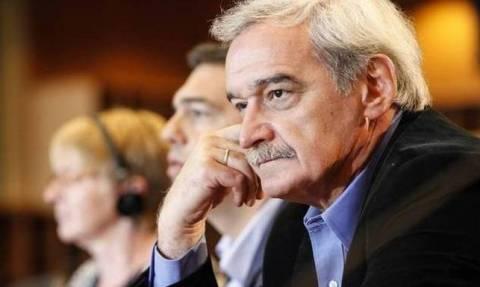 Χουντής: Είμαστε κοντά σε συμφωνία