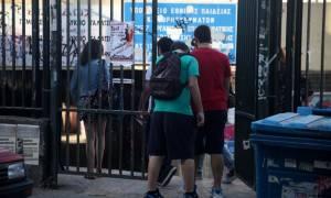 Πανελλήνιες 2015: Οι απαντήσεις σε Λογοτεχνία, Βιολογία, Χημεία, Αρχές Οργάνωσης