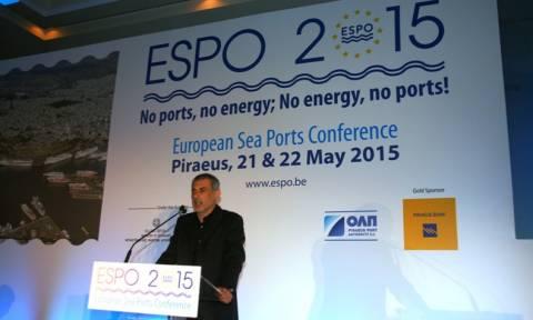 Γ. Μώραλης: «Το 2015 είναι μία σημαντική χρονιά για τον Πειραιά» (pic)