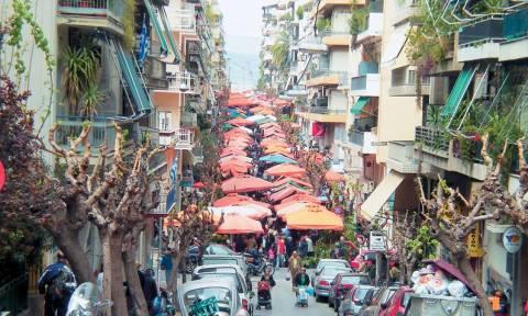 Η Αθήνα στο επίκεντρο της τουριστικής ζήτησης