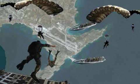 Είναι εφικτή η δημιουργία αεροπορικής βάσης του ΝΑΤΟ στην Κάρπαθο;