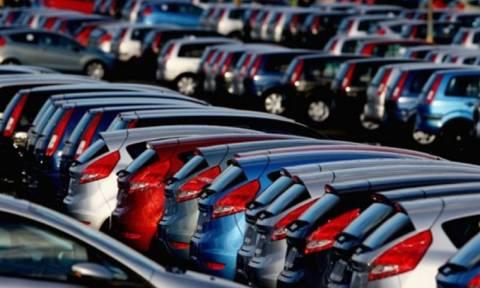 Οι κερδισμένοι του πρώτου τετραμήνου στην αγορά ΙΧ αυτοκινήτων