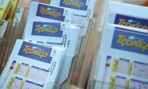 Κλήρωση Τζόκερ: Συνεχίζεται η φρενίτιδα - 5,5 εκατ. ευρώ θα μοιραστούν την Κυριακή