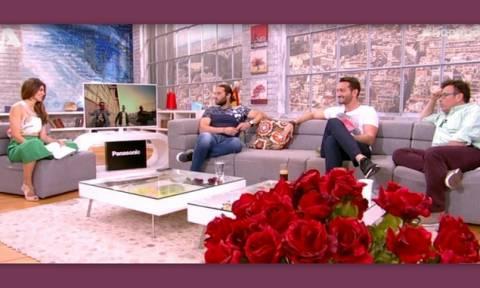 Ελένη Τσολάκη: Τι συνέβη και έφυγε από το Happy Day