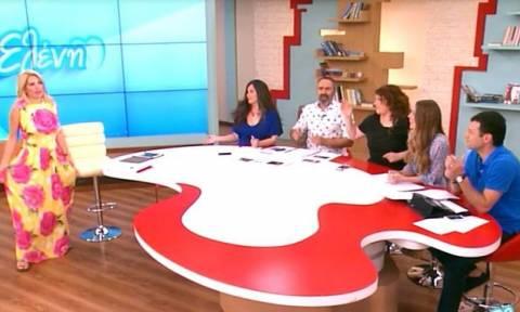 Ελένη Μενεγάκη: Αυτός είναι ο λόγος απουσίας της στην έναρξη!