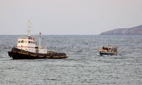 Εκατοντάδες κάθε μέρα οι μετανάστες που εντοπίζονται στο Αιγαίο