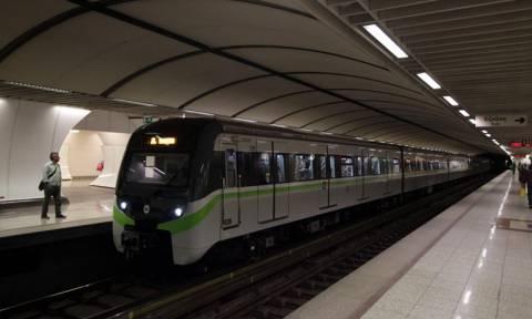 Τραγωδία στο Μετρό - Άνδρας έπεσε στις γραμμές και διαμελίστηκε