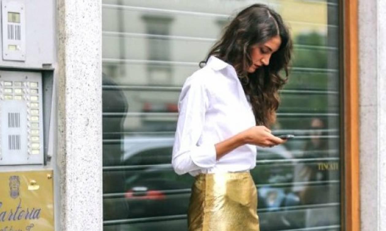 392aa7b5d012 6+1 style tips για να φαίνεται το ντύσιμό σου πιο ακριβό! - Newsbomb