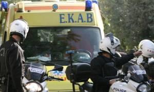 Τρίκαλα: Πατέρας τριών παιδιών έπεσε στις γραμμές του τρένου και βρήκε φρικτό θάνατο