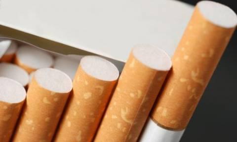Σύλληψη 57χρονου για λαθρεμπόριο τσιγάρων
