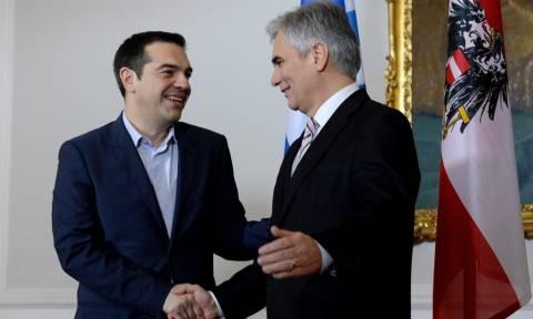 Μαστίγιο και… καρότο για την Ελλάδα από Φάιμαν