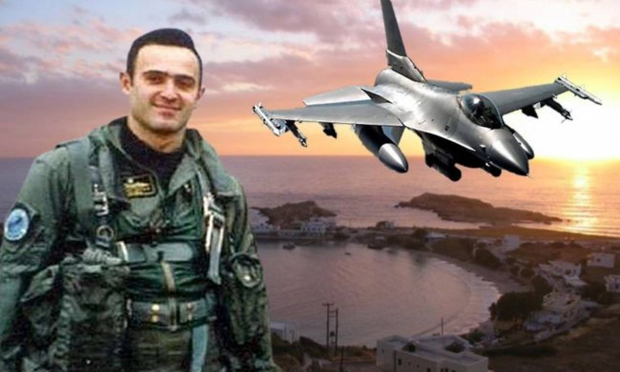 Σαν σήμερα το 2006 σκοτώθηκε ο Κώστας Ηλιάκης - Newsbomb - Ειδησεις - News