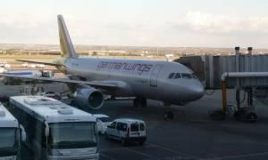 Lufthansa: Αιφνιδιαστικοί ιατρικοί έλεγχοι στους πιλότους