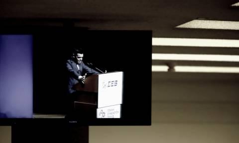 Τσίπρας: Θα φτάσουμε σύντομα σε μακροπρόθεσμη και βιώσιμη λύση