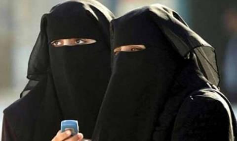 Απαγορεύει την μπούρκα στους δημόσιους χώρους η Ολλανδία