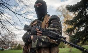 Ουκρανία: Καταγγελίες για βασανιστήρια από τη Διεθνή Αμνηστία