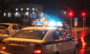 Βεντέτα στην Αγία Βαρβάρα μετά από τροχαίο δυστύχημα