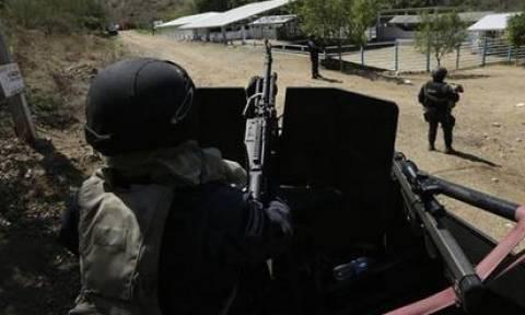 Μεξικό: Τους 42 έφτασαν οι νεκροί από τις συγκρούσεις αστυνομίας και μελών των καρτέλ