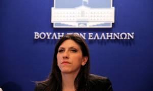 Αντίδραση από τον ΣΥΡΙΖΑ στα περί διαγραφής Κωνσταντοπούλου-Βαρουφάκη