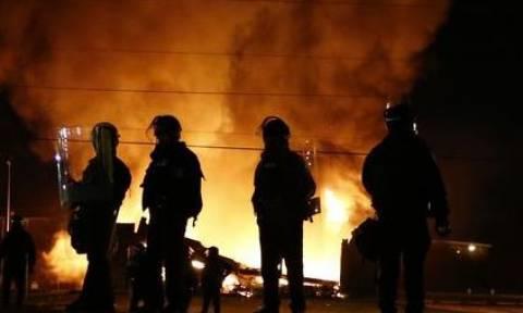 Τουρκία: Τραυματισμός 11 αστυνομικών σε συγκρούσεις με διαδηλωτές