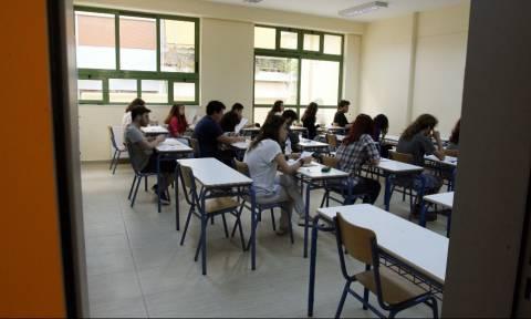 Πανελλήνιες 2015: Συνέχεια με Μαθηματικά και Αρχαία Ελληνικά τη Δευτέρα (25/05)