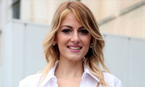 Eurovision 2015: Η αδιαθεσία της Κυριάκου λίγο πριν τον αποψινό τελικό